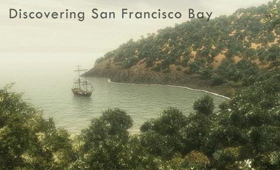Discovering San Francisco Bay