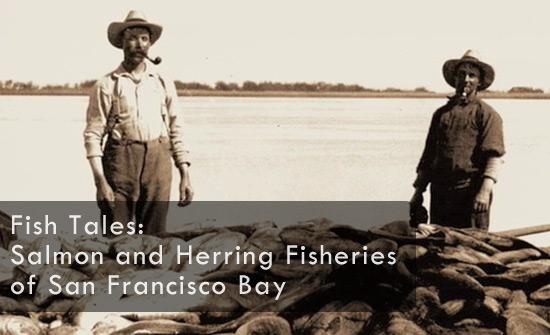 Fish Tales: Salmon and Herring Fisheries of San Francisco Bay